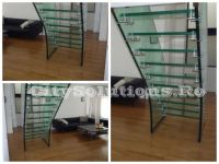 glass stair - sitssmod-d